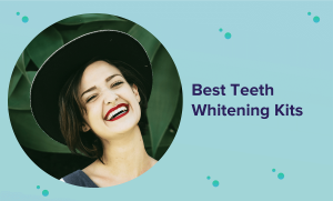 Best Teeth Whitening Kit (Reviews & Buyer's Guide)