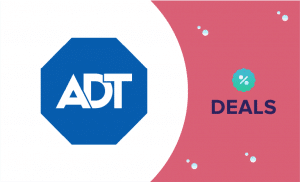 ADT Coupons & Deals