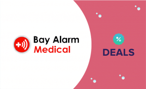 Bay Alarm Medical Coupons & Deals