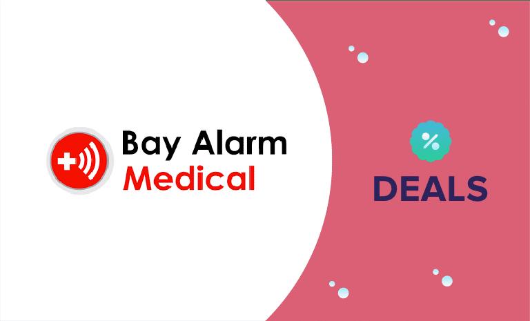 Bay Alarm Medical Deals