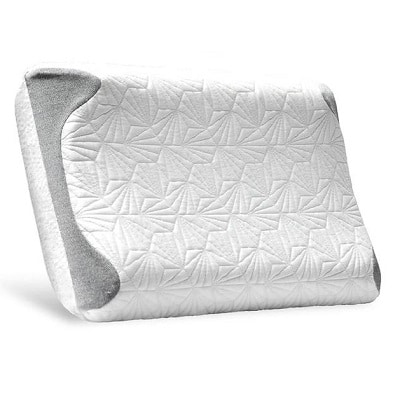 Best Cervical Pillows - Bedsure Double-Sided Cervical Pillow Review