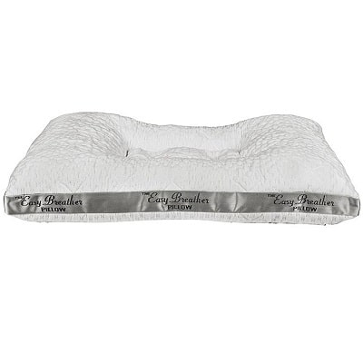 Best Cervical Pillows - Nest Bedding Easy Breather Contour Pillow Review