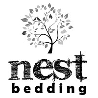 Best Cervical Pillows - Nest Bedding Logo