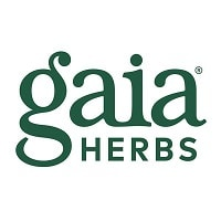 Best Green Tea Extract - Gaia Herbs Logo
