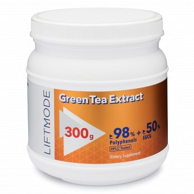 Best Green Tea Extract - Liftmode Green Tea Extract Review