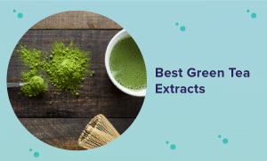 Best Green Tea Extract for 2021 (Reviews & Buyer's Guide)