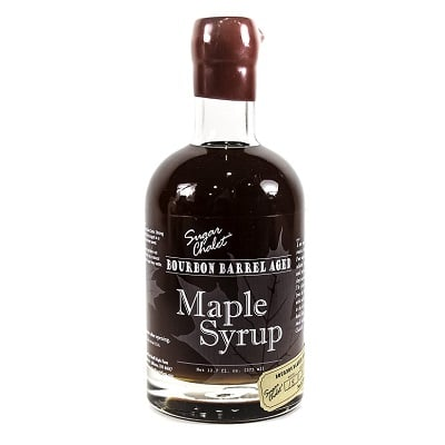 Best Maple Syrup - Bissell Maple Farm Bourbon Barrel-Aged Maple Syrup Review