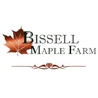 Best Maple Syrup - Bissell Maple Farm Logo