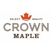 Best Maple Syrup - Crown Maple Logo