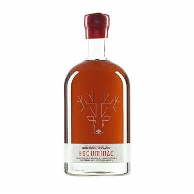 Best Maple Syrup - Escuminac Great Harvest Maple Syrup Review