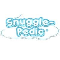 Best Pregnancy Pillows - Snuggle-Pedic Logo