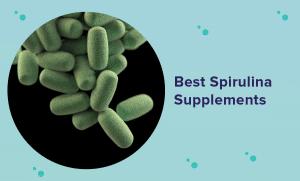Best Spirulina Supplement for 2021 (Reviews & Guide)