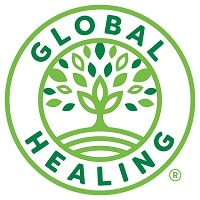 Global Healing Logo