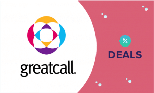 GreatCall Coupons & Deals