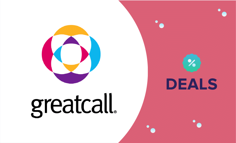 GreatCall Deals