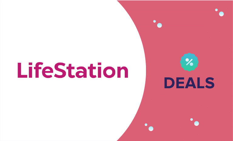 LifeStation Deals
