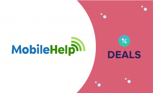 MobileHelp Coupons & Deals