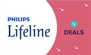 Philips Lifeline Coupons & Deals