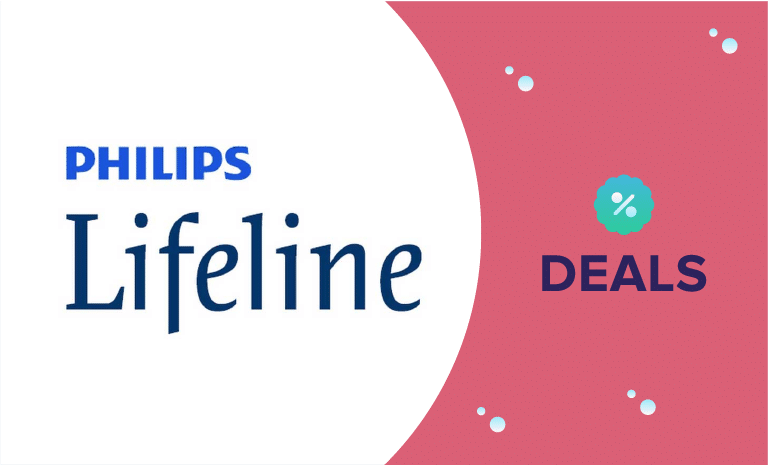 Philips Lifeline Deals