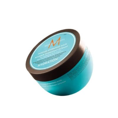 Best Argan Oil - Moroccanoil Intense Hydrating Mask Review
