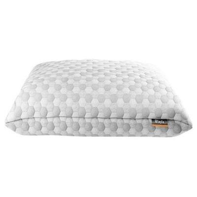 Best Pillow for Neck Pain - Layla Kapok Pillow Review