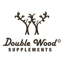 Double Wood Logo