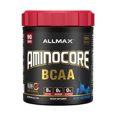 Best BCAA Supplement - ALLMAX Aminocore Review