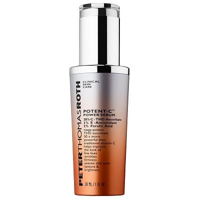 Best Vitamin C Serum - Peter Thomas Roth Potent-C Power Serum Review