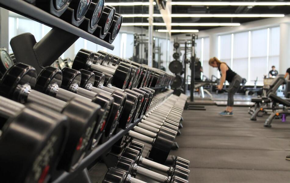 Gyms Fighting to Be Considered Essential