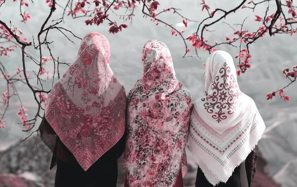 Ramadan 2021 Fasting Amidst the Pandemic
