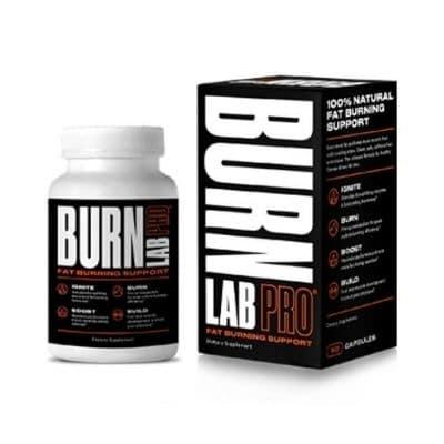 Best Fat Burner - Burn Lab Pro Review