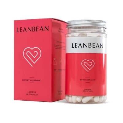 Best Fat Burner - LeanBean Review