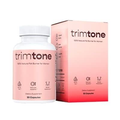 Best Fat Burner - Swiss Research Labs Limited Trimtone Review