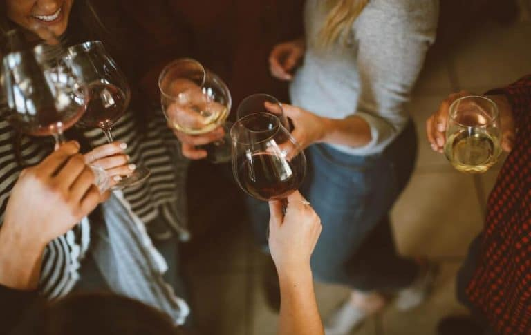 Can Wine Help With Cataracts