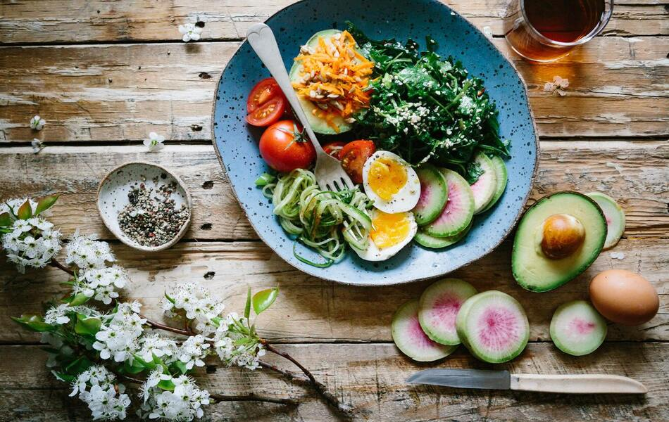 Dietary Changes Worth Considering—Experts' Advice