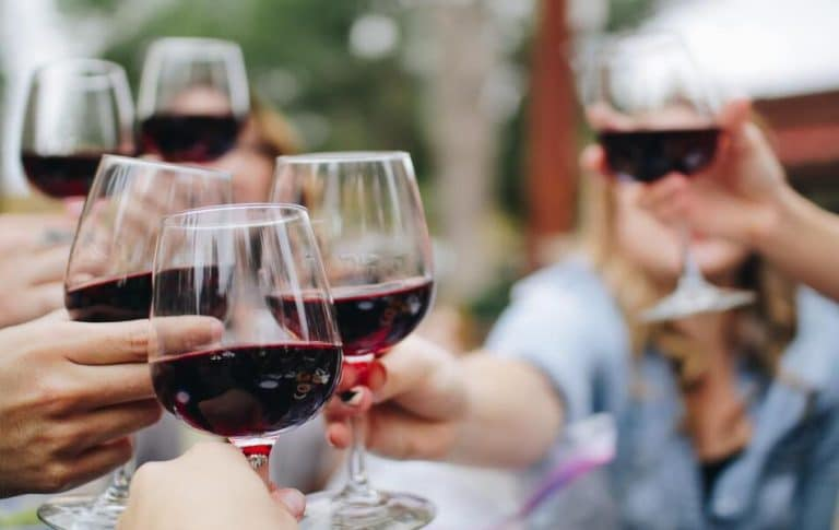 Experts Say Drinking Red Wine Could Protect the Heart