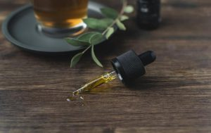Latest Research Shows CBD's Pain Relieving Effects