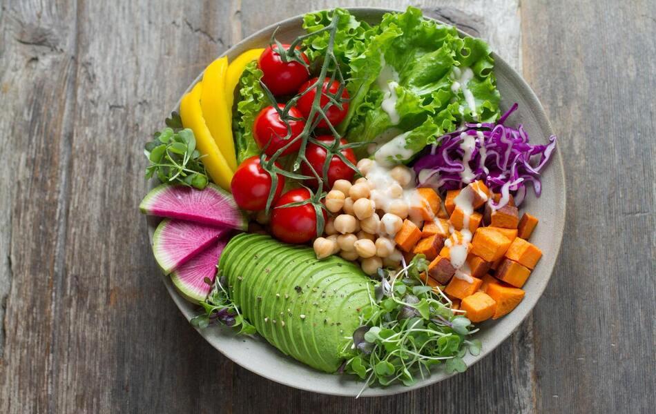 Low-Fat Diets Decrease Testosterone Levels in Men