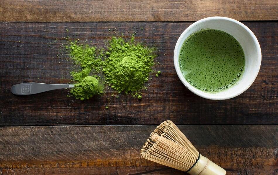 New Research Shows Potential Benefits of Green Tea Extracts for Down Syndrome