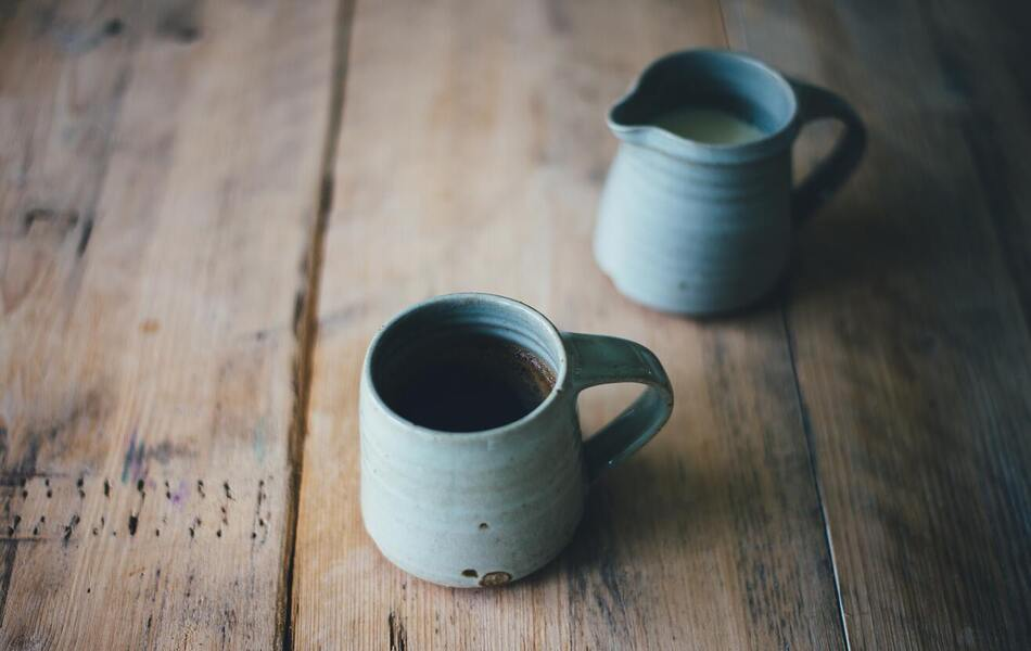Caffeine May Boost Risk of Glaucoma