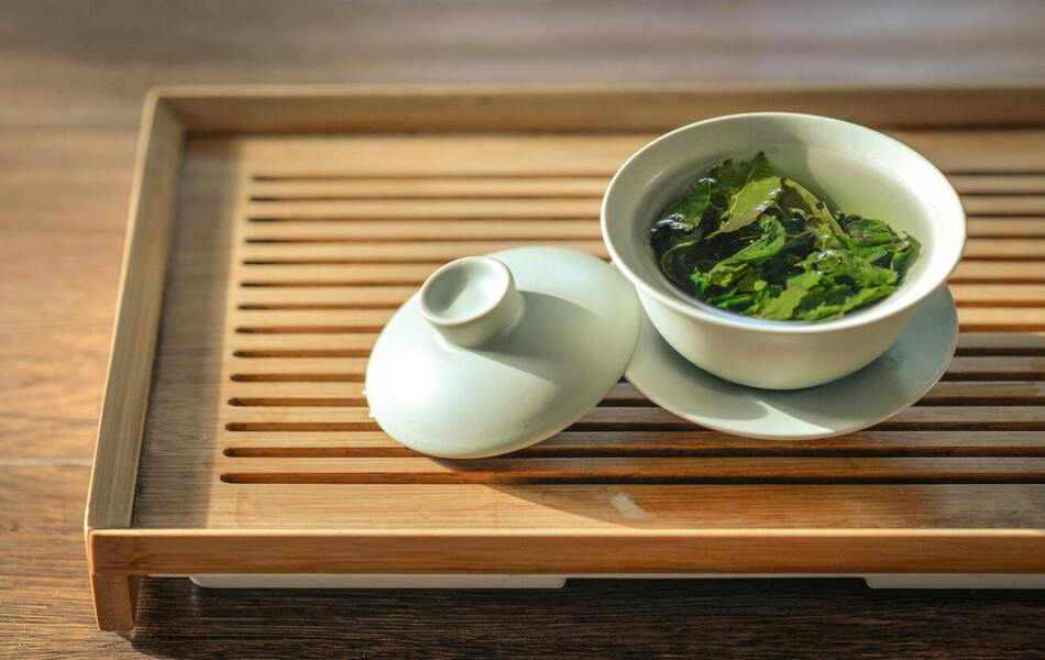 Green Tea Might Lead to an Anti-COVID Drug