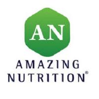 Amazing Nutrition Logo