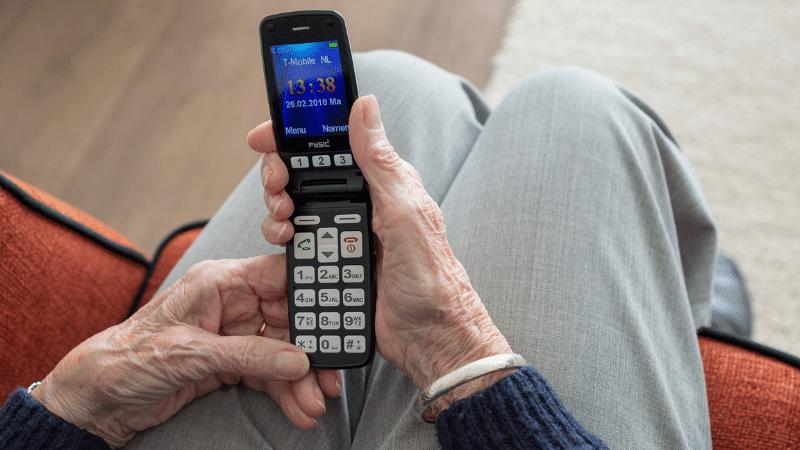 App Could Detect Alzheimer's Disease Through Phone Calls