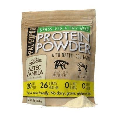 Best Paleo Protein Powder - PaleoPro Paleo Protein Powder Review