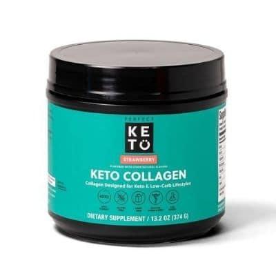 Best Paleo Protein Powder - Perfect Keto Keto Collagen Review