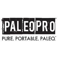 PaleoPro Logo