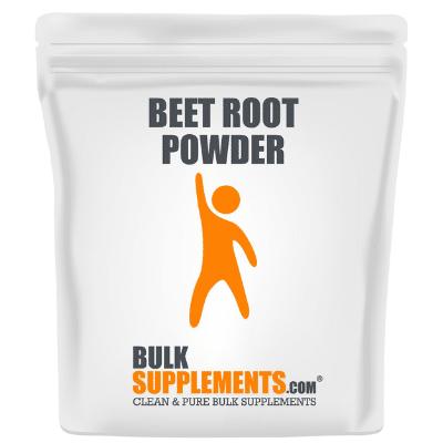 Best Beet Powder - BulkSupplements Beet Root Powder Review