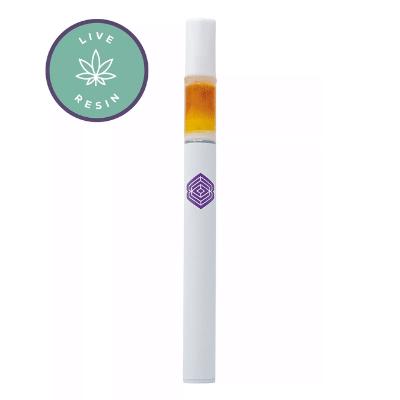 Best CBD Vape Pen - Farmacy Bliss CBD Vape Pen – 500mg Blueberry Review