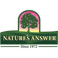 Nature's Answer Logo