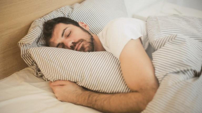 Sleep Apnea Tied to a Nearly Double Risk of Sudden Death
